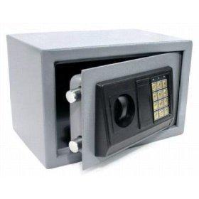 Cassetta di sicurezza in ogni stanza
